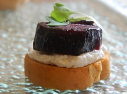 Beetroot & Goats Cheese 3