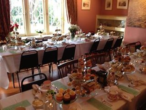 High Tea at Kinder House 2