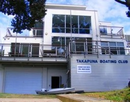 Takapuna Boating Club Venue Hire Pic3